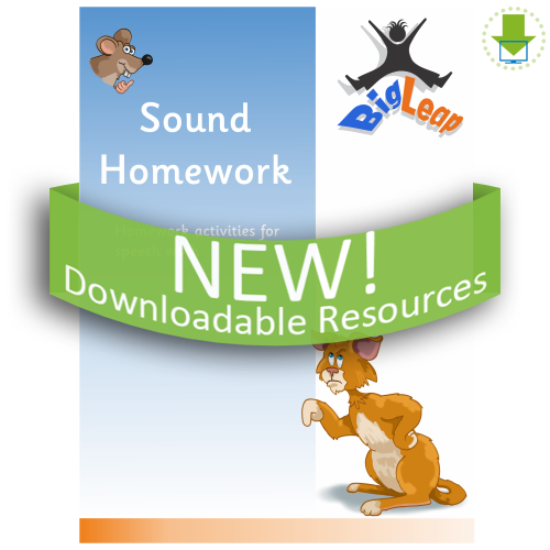 Sound Homework Cover Image