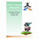 dr_1earlylanguagehomework-cover_500x500px