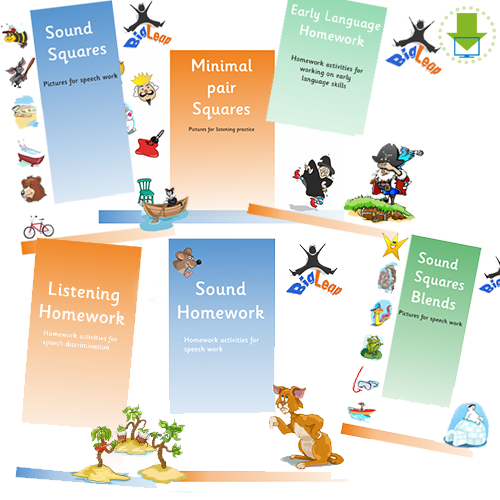 Downloadable Resources Bundle