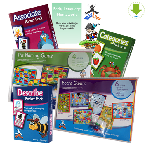 Language Resources Bundle